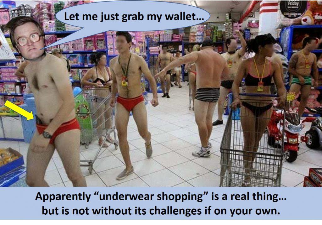 own portfolio manager challenge