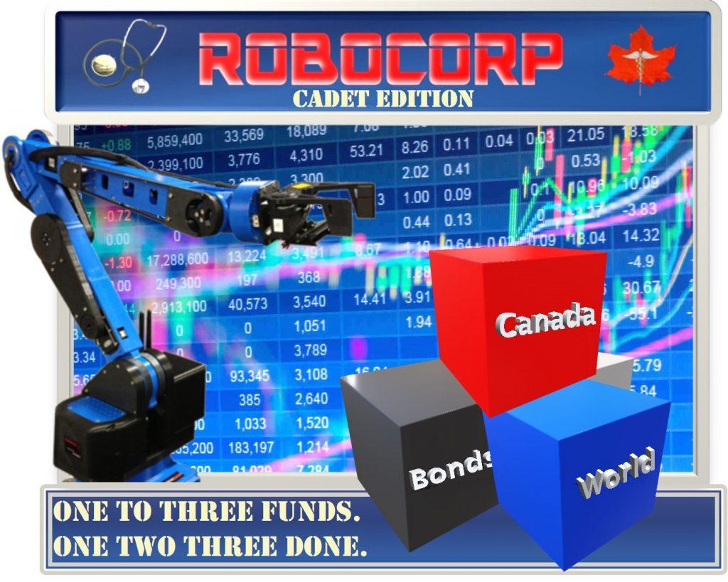 Robocorp Four Fund Tool: ETF Portfolio Optimization Made