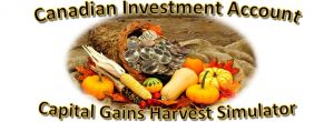 capital gain harvest