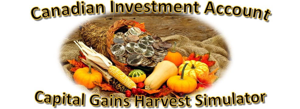 capital gain harvest